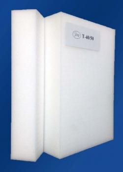 T-40/50 Płyta 2000x1200x10mm - 15szt.